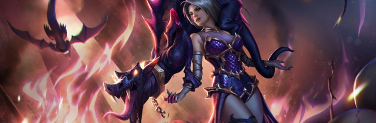 Heroes of Newerth gets its final major patch on February 26