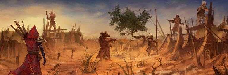 Das Tal seeks feedback on settlement buildings, announces clan alpha contest