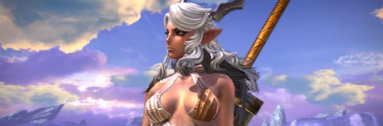 TERA turns three, preps for big month of May