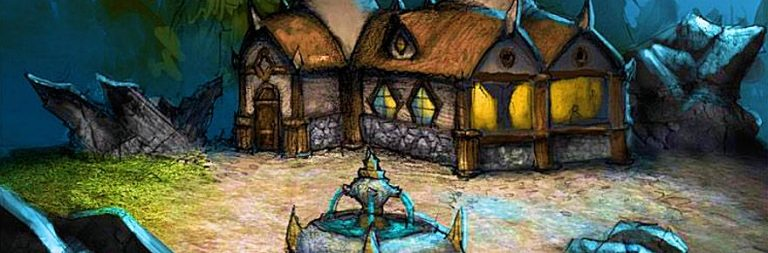 The Daily Grind: Is the sandbox MMO resurgence the result of nostalgia?