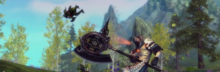Get some useful tips on Blade & Soul before it launches tomorrow