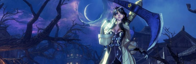 Rumor: Blade & Soul might be in internal testing for US release