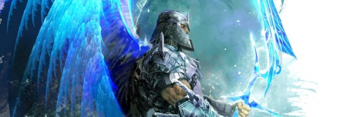 Guild Wars 2 hints at bow-using Guardian elite spec | Massively