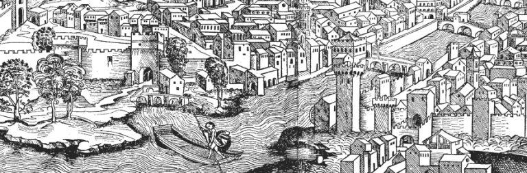Brunelleschi is the staging ground for a 'Mythic Renaissance' civilization