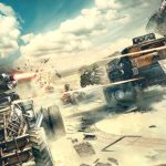 Crossout gives you the freedom to mix-and-match death machines