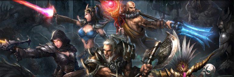 Blizzard still succeeding despite World of Warcraft slide