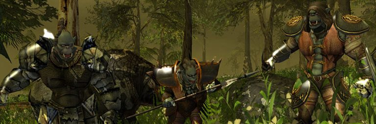 The Daily Grind: What MMO do you wish had turned out differently?