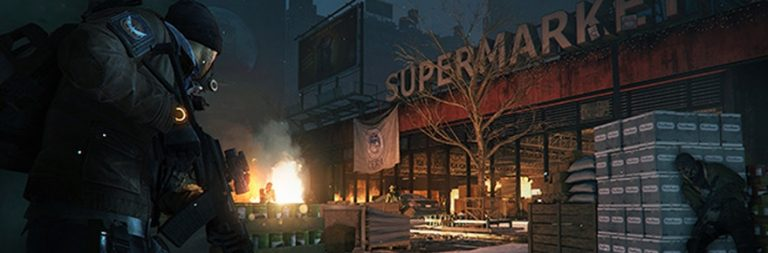 Ubisoft Annecy joins the many teams working on The Division