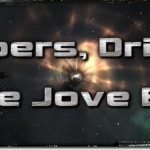 EVE Evolved: Have the Drifters conquered the Jove Empire?