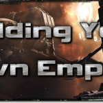 EVE Evolved: Building your own empire