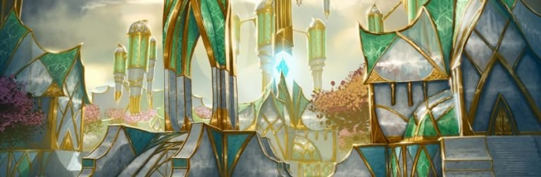 EverQuest Next invites players to the Elf workshop competition