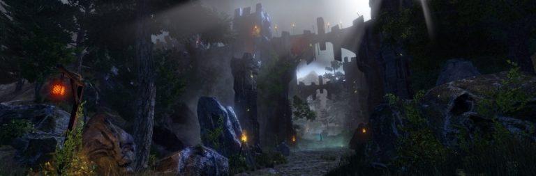 Pantheon boasts Unity 5 visuals, prepares internal alpha test