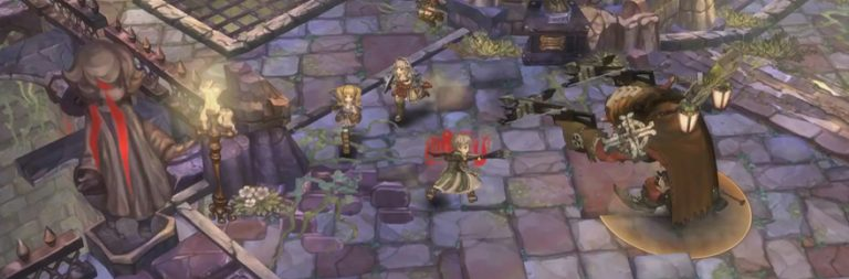 Tree of Savior's director talks auto attack, mouse controls, and more