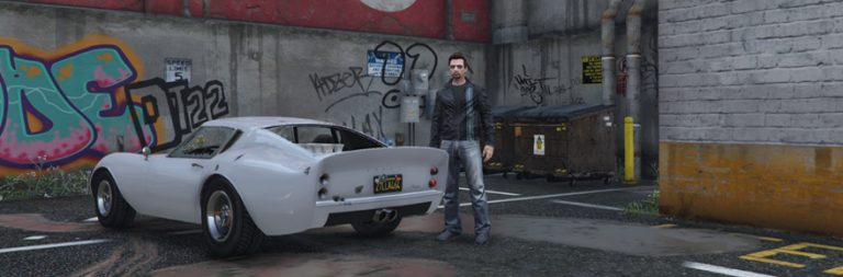 Rockstar: 'No one has been banned for using GTA single-player mods'