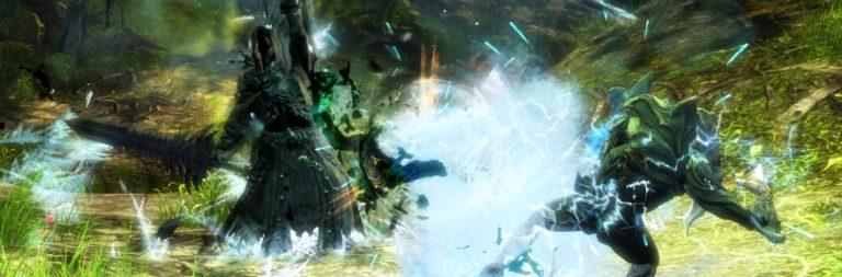 Guild Wars 2 unveils the Necromancer elite spec, the Reaper