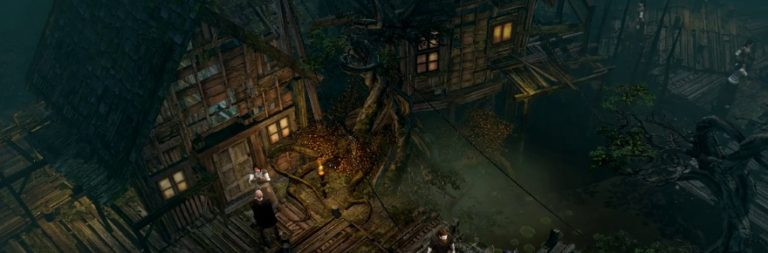 Inon Zur to compose Sword Coast Legends' soundtrack