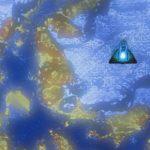Landmark's new island shapes revealed