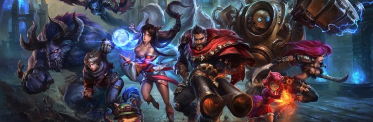 League of Legends tests automated punishments for bad player behavior