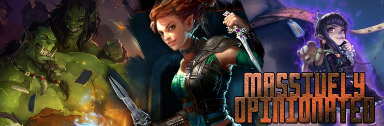 Massively Opinionated: Hearthstone vs Neverwinter vs LoL