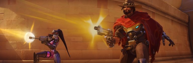 Blizzard and Netease partner for a Chinese release of Overwatch