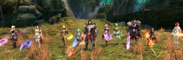 Echo of Soul trailer puts the spotlight on PvP