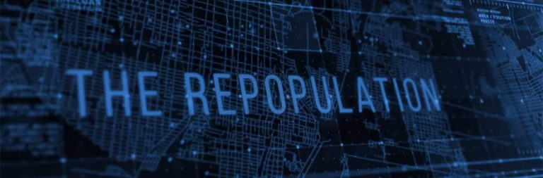 Here's a new(ish) trailer for The Repopulation