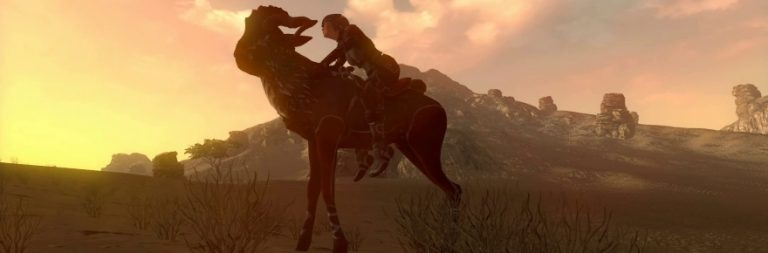 The Daily Grind: What MMOs are you no longer anticipating in 2018?