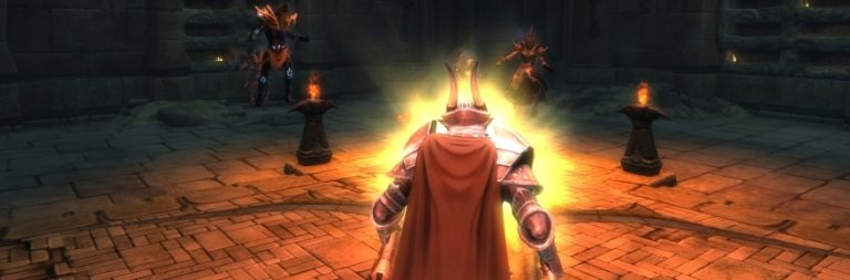 Massively Overthinking: Which MMORPG do you wish got a glow-up?