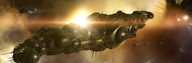EVE Online raises prices on Steam, plans to expand its Abyssal Deadspace system