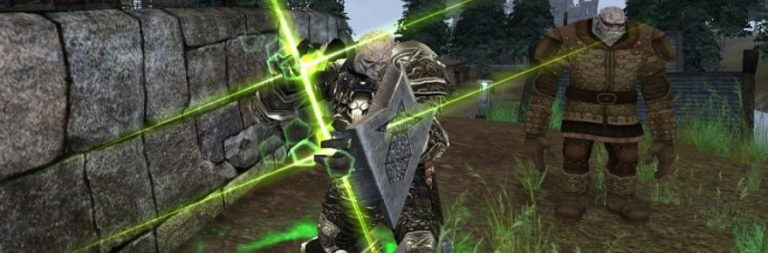 Dark Age of Camelot throws Memorial Day bonus weekend