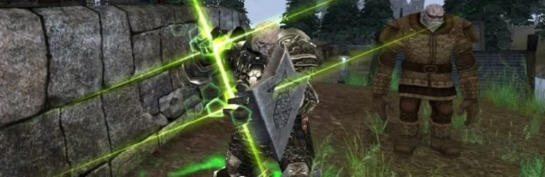 The Daily Grind: If it were 2003 again, which MMO would you play?