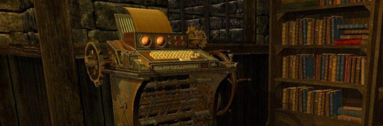 Richard Garriott's first CRPG playable in Shroud of the Avatar