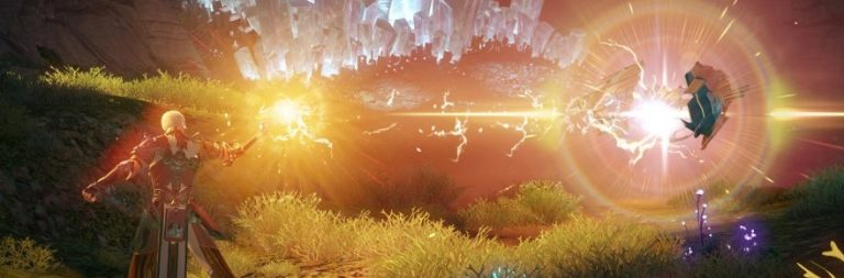 Skyforge boasts big beta numbers