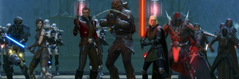 The Daily Grind: Are you ever reluctant to get involved in MMORPG group content?