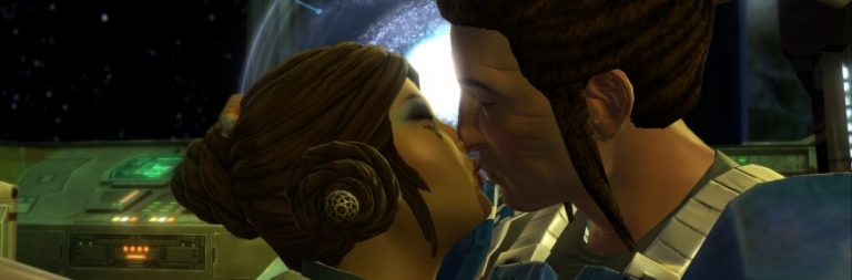 Working As Intended: Sex, love, and MMOs