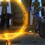 WRUP: My only raiding story from Star Wars: The Old Republic edition