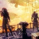 Guild Wars 2 initially aims for a small desert borderlands WvW test