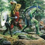The Daily Grind: Which MMOs would you include among the greatest RPGs of all time?