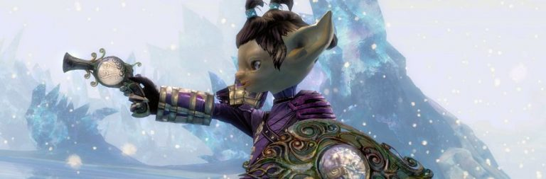 The Daily Grind: Are levels in MMOs overrated?