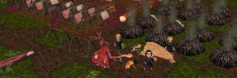 Salem ends 'beta,' adds animal husbandry and more