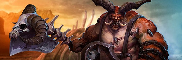 Heroes of the Storm's Eternal Conflict goes live today