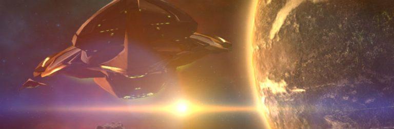 Wargaming is rebooting Master of Orion