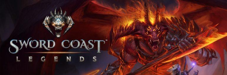 E3 2015: Hands-on with Sword Coast Legends