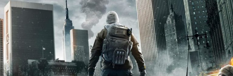 Is The Division getting endgame raids?