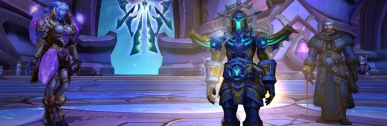 The Daily Grind: Which MMO is aging the best?