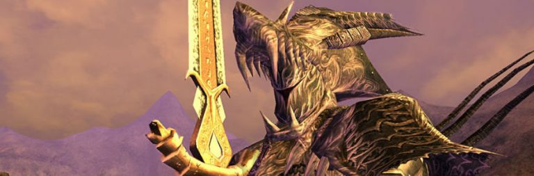 Darkfall: Rise of Agon is handling item issues and meditation for is next update