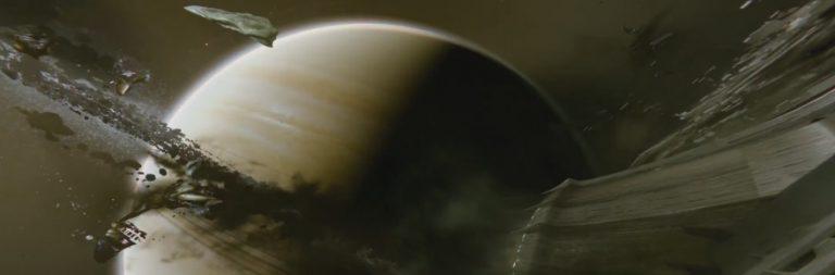 E3 2015: Destiny's The Taken King arrives Sept. 15; here's the trailer