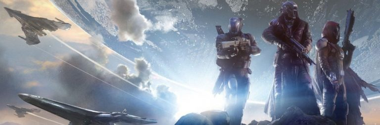 Destiny sells DLC extras separately, prepares promotion with Red Bull