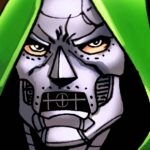 Marvel Heroes celebrates its second anniversary with Doctor Doom