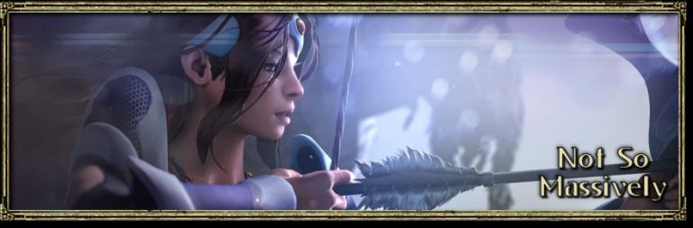 Not So Massively: Dota 2 plans a reboot, League of Legends nerfs Ekko